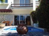 House with 4 bedrooms and pool inside of El Tigre Golf and Country Club