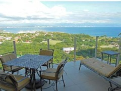 Apartment at Borneo, Alamar: Two bedrooms, fully equipped  - ocean and mountain view