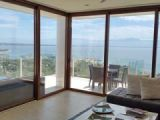 Apartment with bay and mountain views at Amura, Alamar