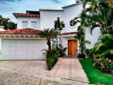 Three bedroom Villa at the exclusive resort of Vallarta Gardens